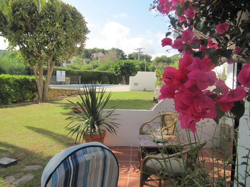 Villa Terraced Or Semi Detached House Florida Park Ii To Rent In Moraira