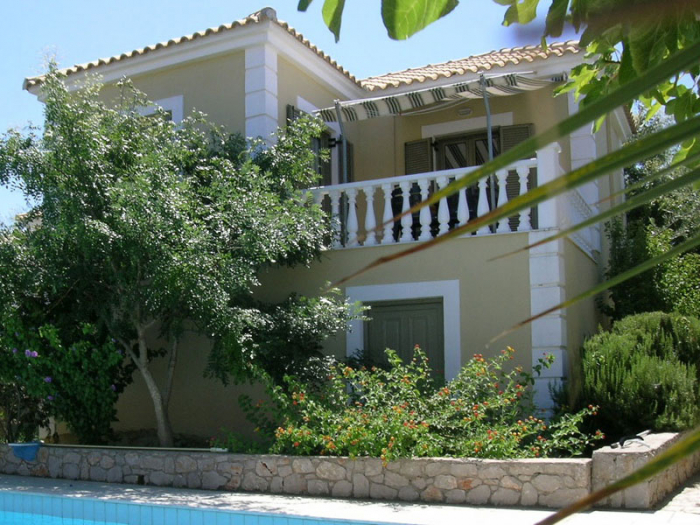 Villa / house Navarino i to rent in Pylos