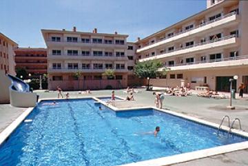 Appartement Sa gavina medes 2/4 à louer à El Estartit