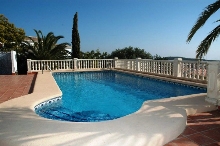 Villa / house Villa 70-a to rent in La Cumbre del Sol