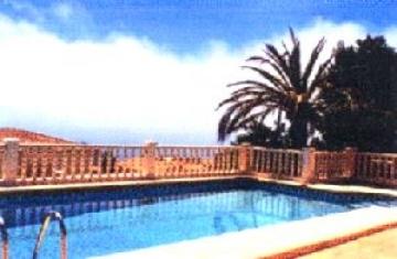 Villa / casa villa 70-a  la cumbre del sol