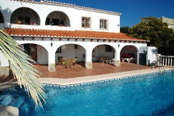Villa / Maison Villa 70-a à louer à La Cumbre del Sol