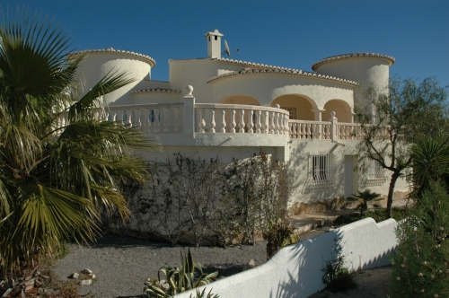 Reserve villa / house 144-k