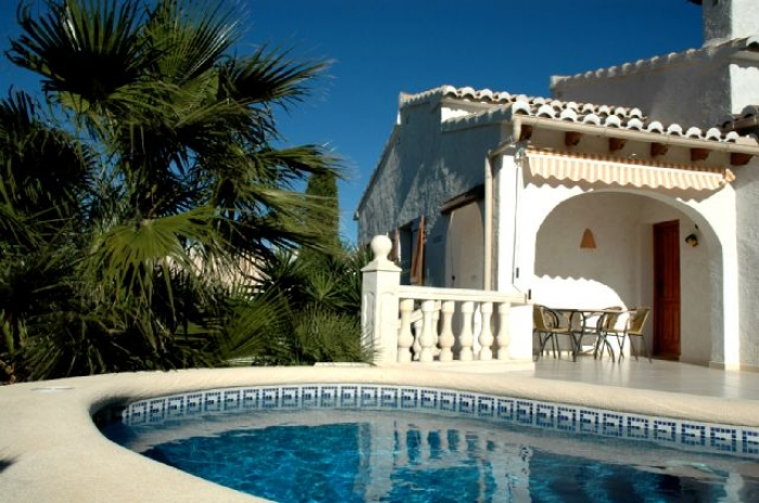 Villa / house 113-f to rent in La Cumbre del Sol