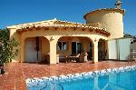 Villa / house 177-k to rent in La Cumbre del Sol