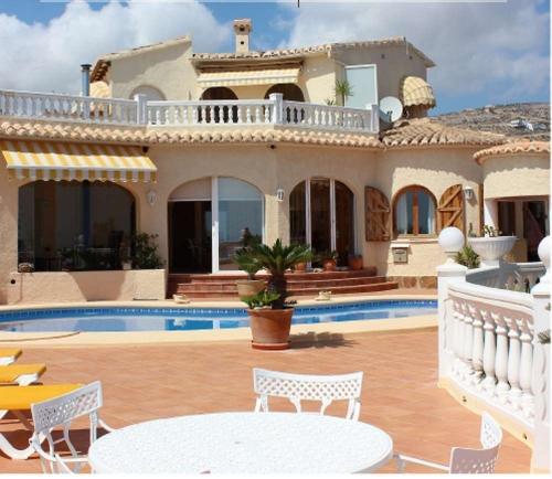 Villa / maison villa 126-o  la cumbre del sol