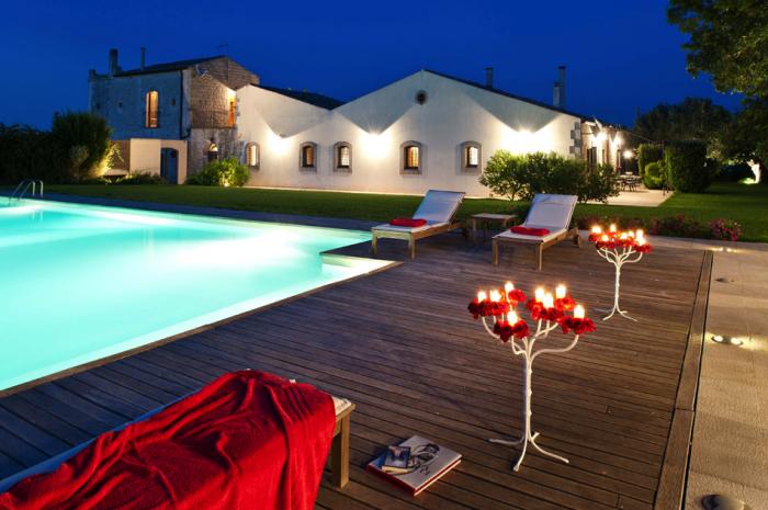 Villa / Maison luxe Tour du verro