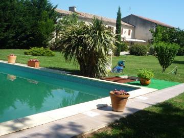 Villa / house Proche d'albi to rent in Albi