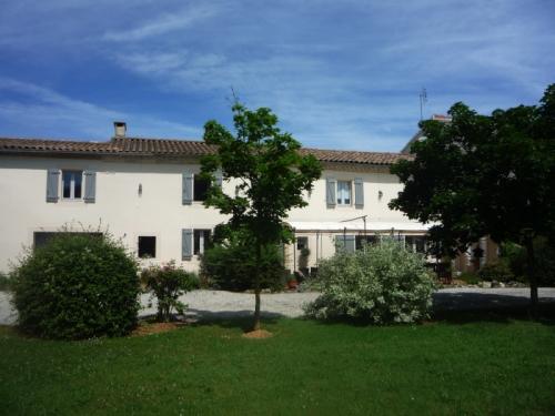 France : A987 - Proche d'albi