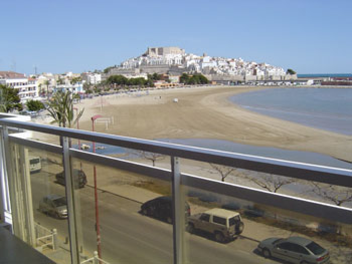 Apartment Forner 2/4 to rent in Peniscola