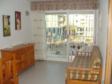 Holiday in apartment : costa del azahar