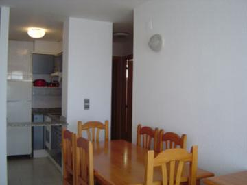Apartment for 4 people