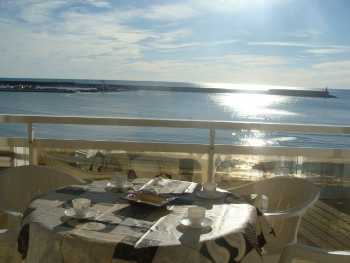 Apartment Forner 4/6 to rent in Peniscola