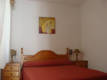 Apartment forner 4/6 to rent in peniscola