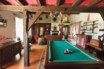 Villa / maison pour 15 personnes
