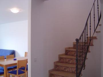 Villa / house las norias to rent in peniscola