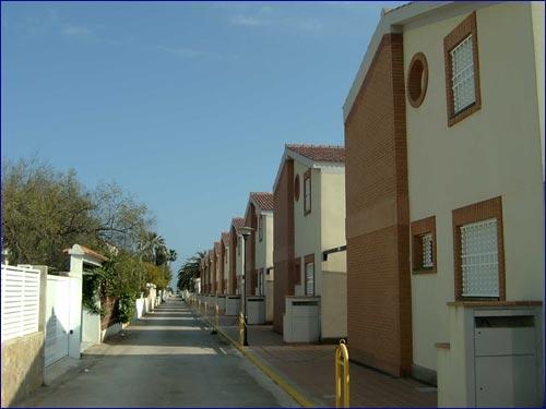 Holiday in house : costa del azahar
