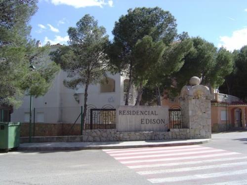 Apartment edison 4/6 to rent in peniscola