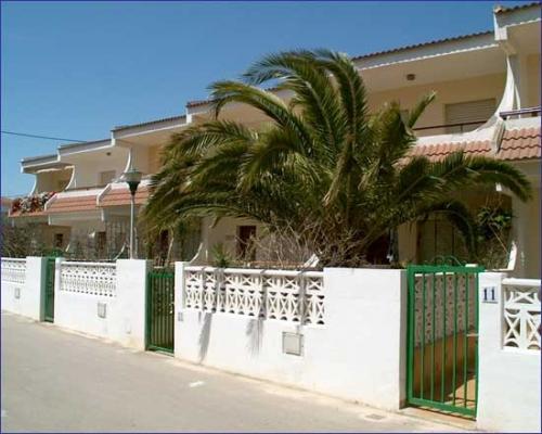 Villa / maison mitoyenne Penismar ii à louer à Peniscola