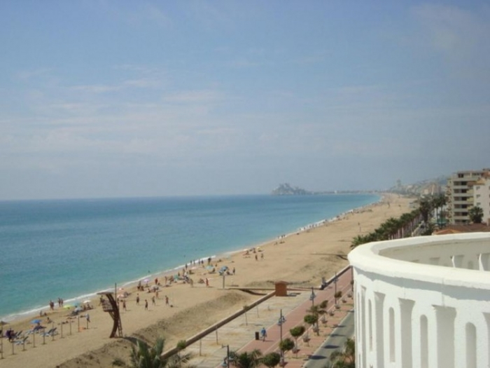 Apartment Mar azahar to rent in Peniscola