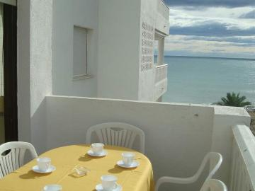 Property apartment mar azahar