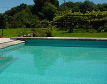 Rental villa / house tasadua