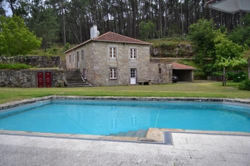 Reserve villa / house tasadua