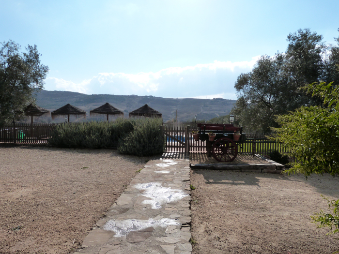 Villa / maison finca del rio à louer à villanueva de la concepcion (antequera)