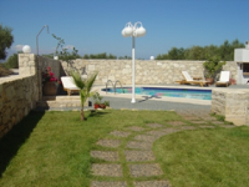 Holiday in apartment : crete