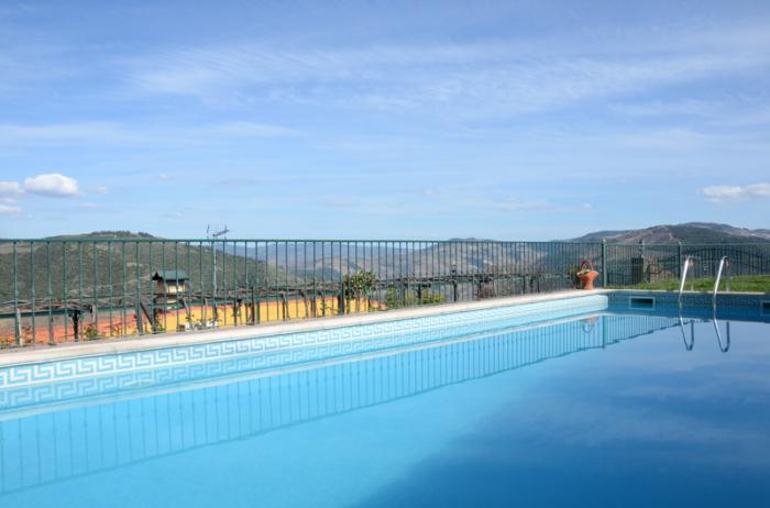 Villa / Haus Sarasi zu vermieten in Pinhao