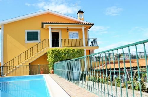 Holiday in house : costa verde