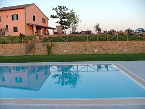 Villa / house Posta di guardia to rent in Campagnatico