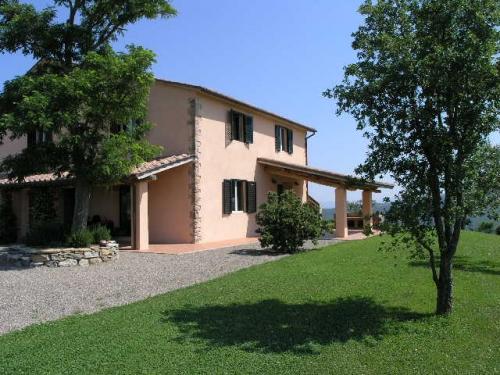 Villa / Maison Posta di guardia à louer à Campagnatico