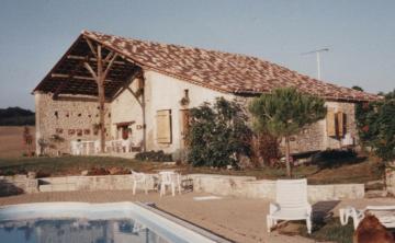 France : A81 - La grange
