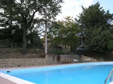 Villa / house Speranza to rent in Citta di Castillo