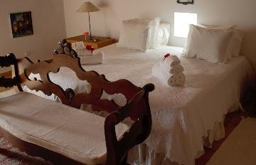 villa / maison velata