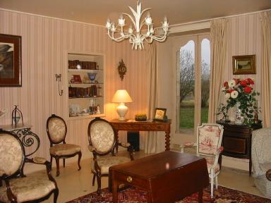 Location villa / maison le maine roux