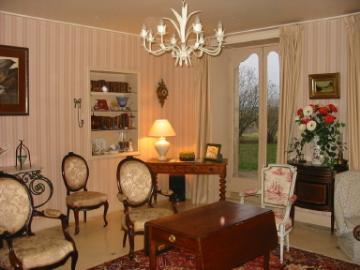 Rental villa / house le maine roux