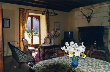 Villa / house le maine roux to rent in fouquebrune