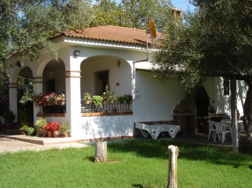 Villa / maison casa ana à louer à ronda
