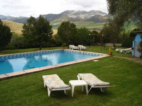 Reserve villa / house casa ana
