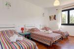 Location villa / maison quinta dama