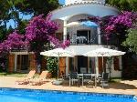 Villa / house Corona to rent in Tamariu