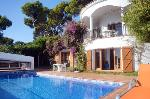 Location villa / maison corona