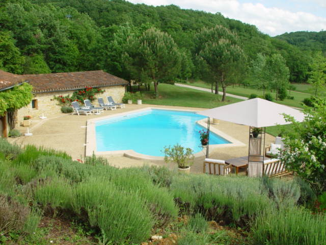 Holiday in house : dordogne
