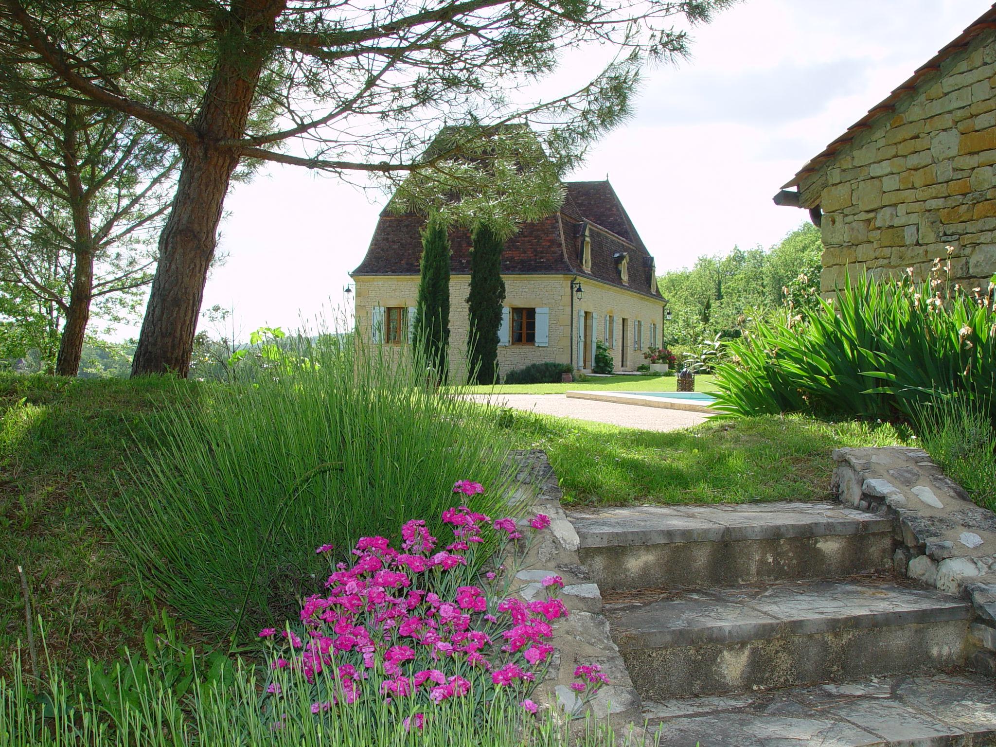 Reserve chateau les calpres