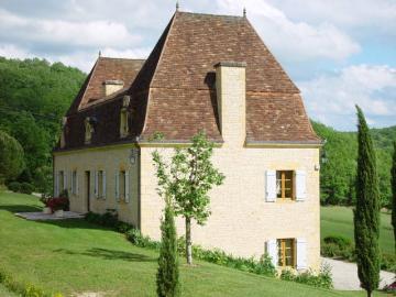 Château pour 14 personnes