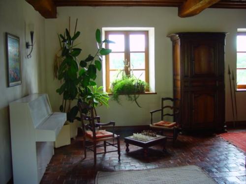 Séjour dans une maison : sud ouest terre, dordogne...