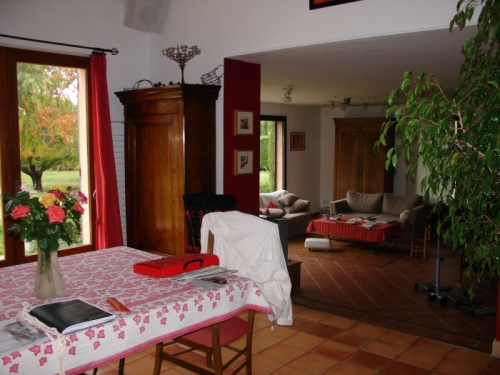 Villa / house Rognes to rent in Rognes