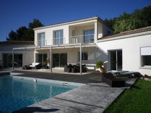 Villa / Maison Carqueiranne à louer à Carqueiranne